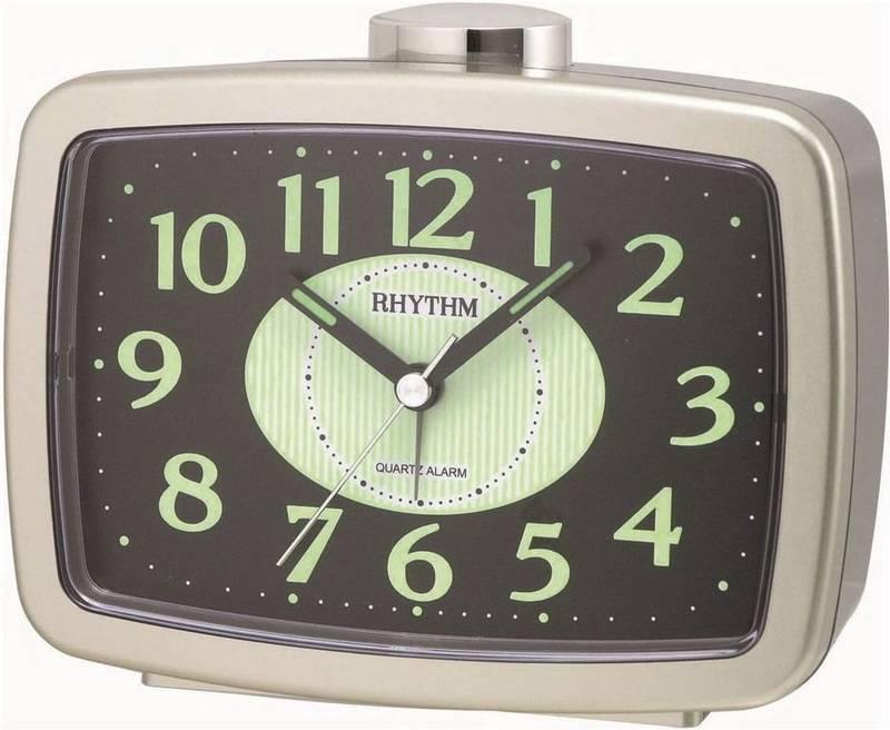 Часы Rhythm CRA630NR18