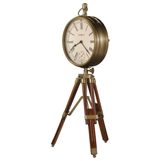 Часы Howard Miller 635-192 Time Surveyor Mantel